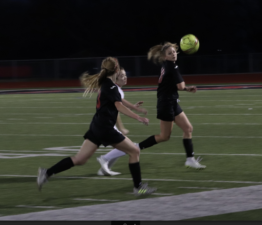 Cardinals varsity soccer starts the season with 'their best foot forward'