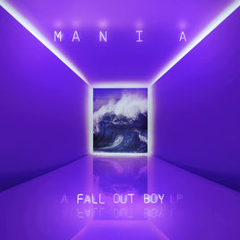 "Fall Out Boy Releases New Album ""Mania"""