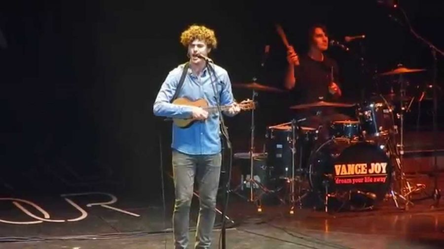 Vance Joy Concert Review