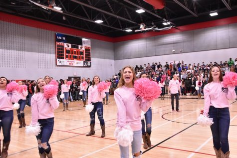 Photo gallery: Give cancer the boot