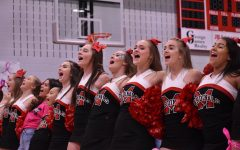Tryouts this week cheer up championship chances