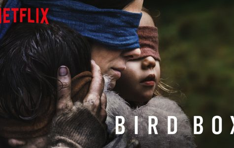 Birdbox sends heartwarming message to Netflix users