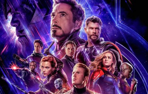 Many await Avengers Endgame debut today