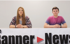 Banner-News Broadcast May 10