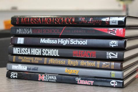 Yearbooks, senior ads for sale
