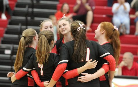 Lady Cards sweep Anna Coyotes 3-0