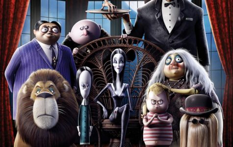 'Addams Family' Review