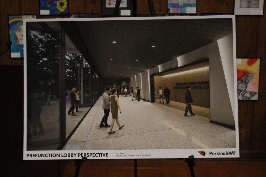 Plans for phase two revealed at the Vision 2020 meeting.