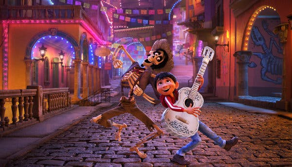 Disney's Coco leaves viewers with questions