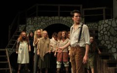 Melissa Theater's 'Urinetown' musical review