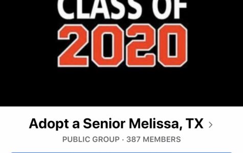 Community honors class of 2020 through 'Adopt a Senior' page