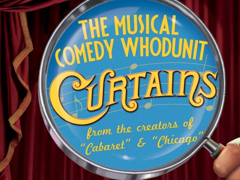 'Curtains' Call: Melissa Theatre reveals fall show