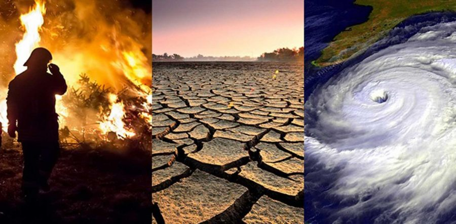 Climate change: How it is affecting our world