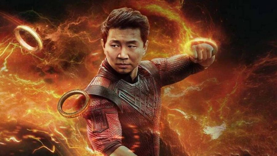 Shang-Chi sets record for biggest blockbuster of 2021